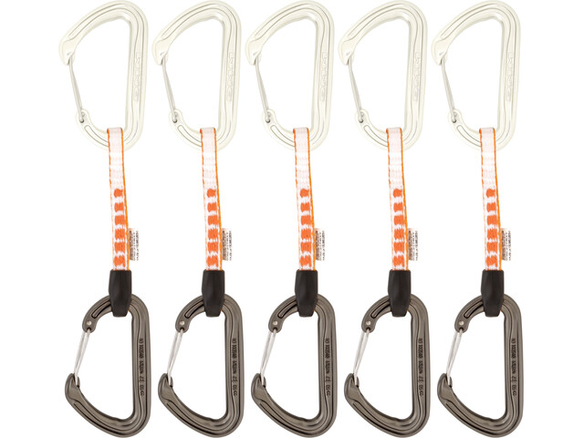 DMM Chimera Quickdraw 12 cm 5-Pack